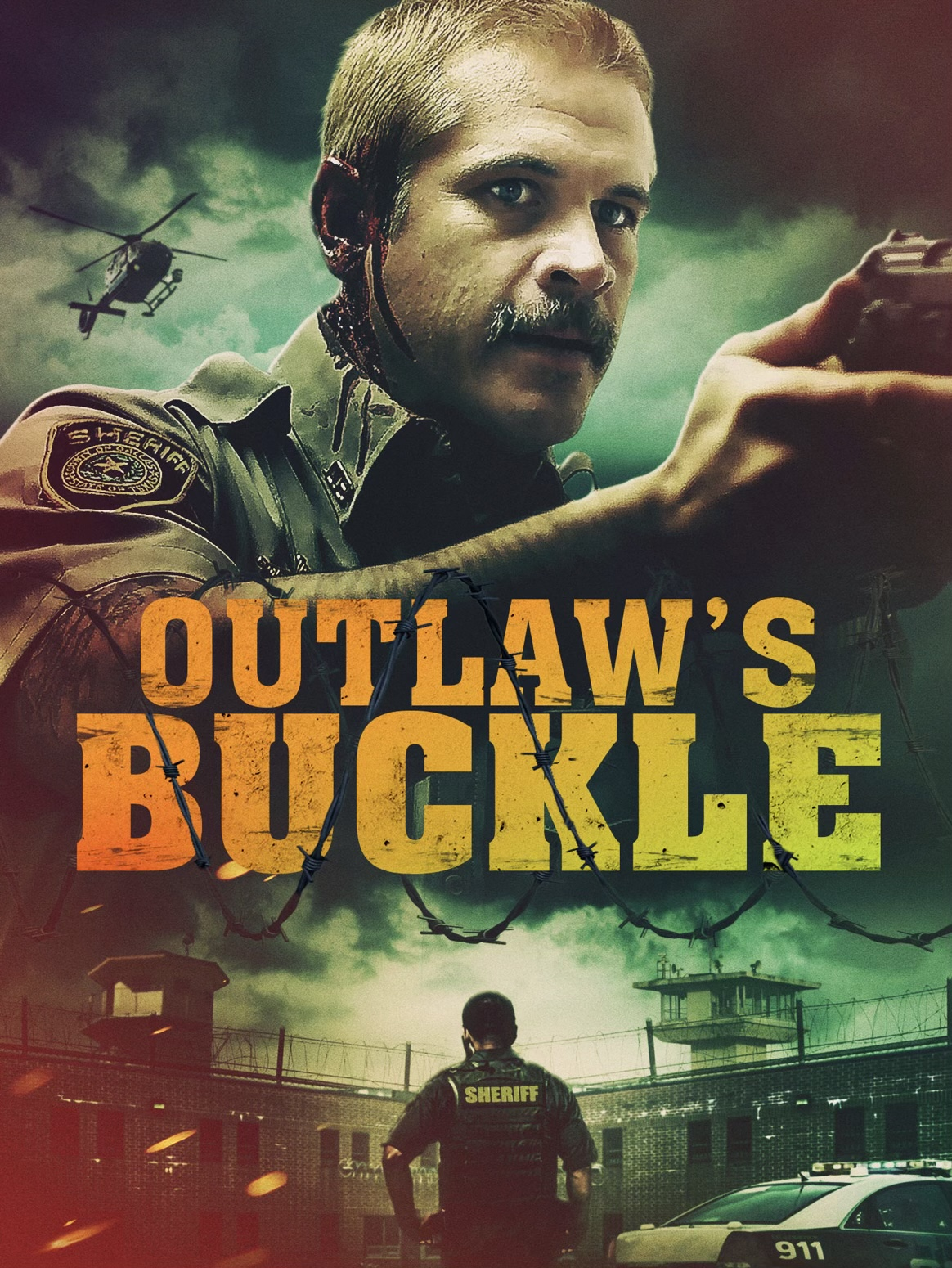 Watch Movie Outlaw's Buckle