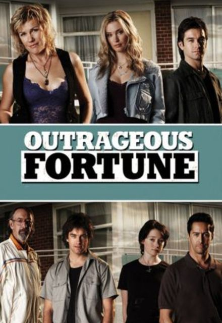 Watch Movie Outrageous Fortune - Season 4