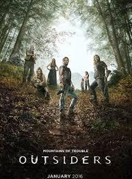 Watch Movie Outsiders - Season 1