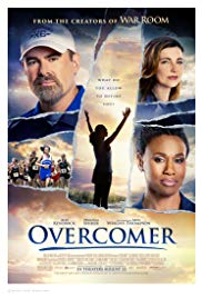 Watch Movie Overcomer