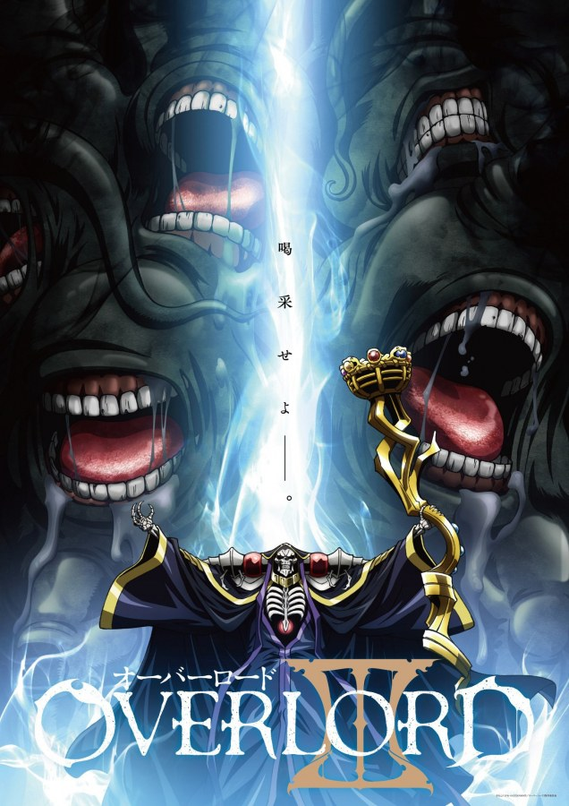 Watch Movie Overlord - Season 2