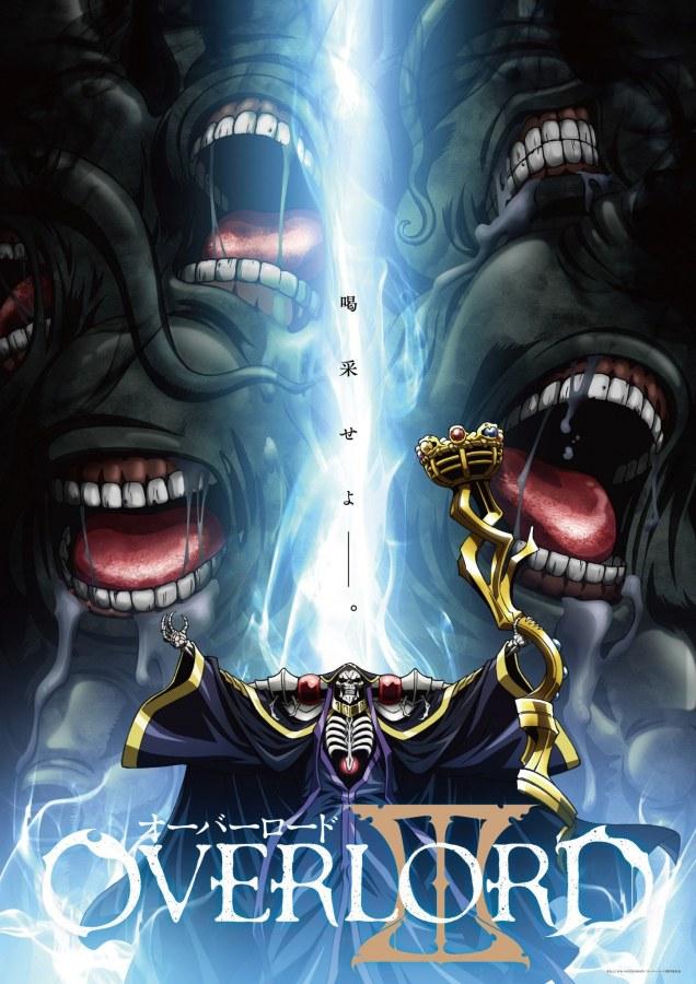 Watch Movie Overlord - Season 3