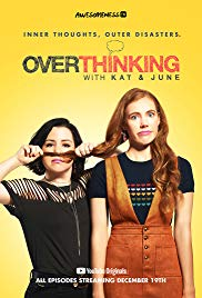 Watch Movie Overthinking with Kat & June - Season 1
