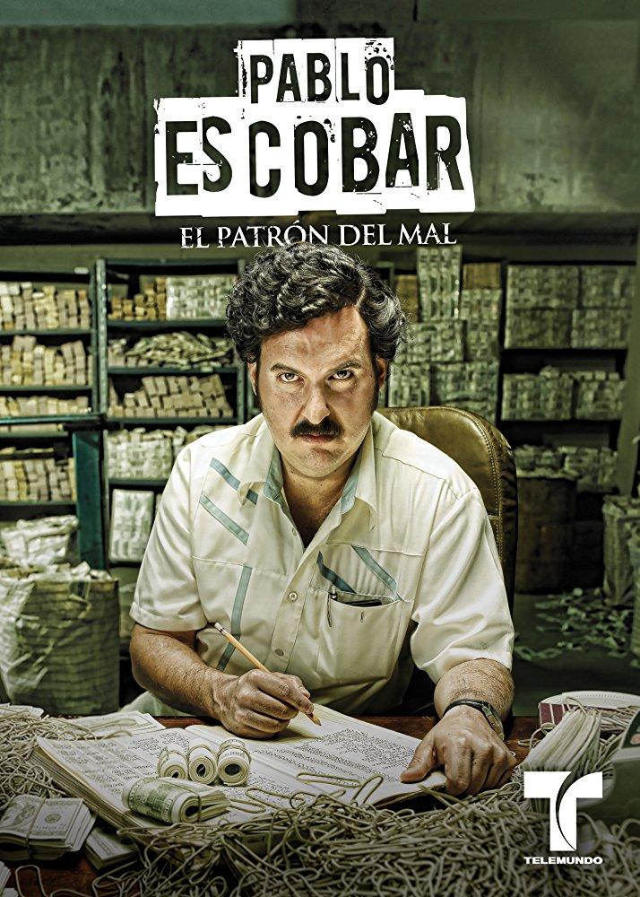 Watch Movie Pablo Escobar: El Patrón del Mal