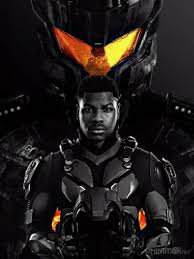 Watch Movie Pacific Rim Uprising