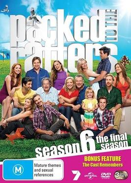 Watch Movie Packed to the Rafters - Season 6
