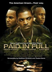 Watch Movie Paid In Full