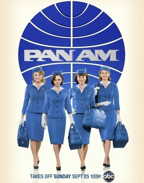 Watch Movie Pan Am - Season 1