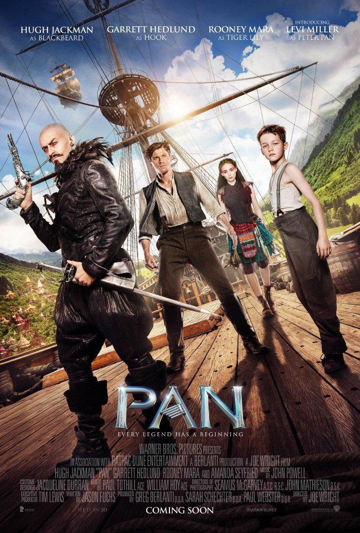 Watch Movie PAN