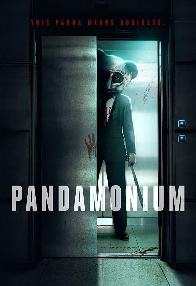 Watch Movie Pandamonium