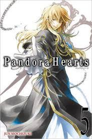 Watch Movie Pandora Hearts