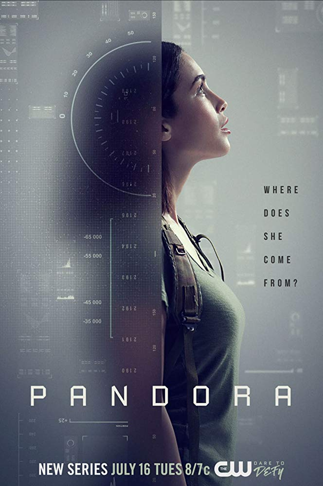 Watch Movie Pandora - Season 1