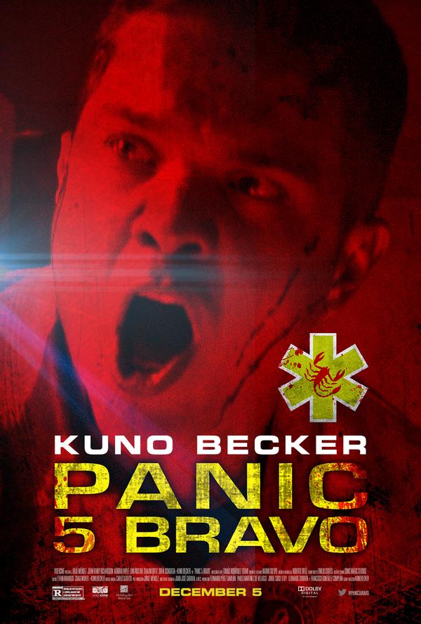Watch Movie Panic 5 Bravo