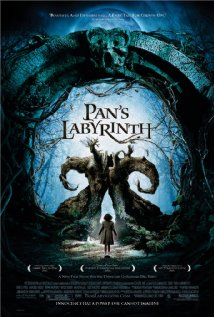Watch Movie Pans Labyrinth