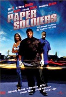 Watch Movie Paper Soldiers