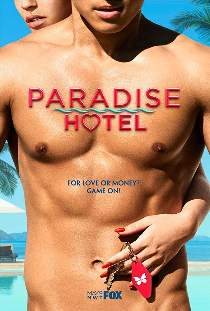 Watch Movie Paradise Hotel - Season 3