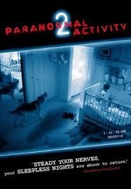 Watch Movie Paranormal Activity 2