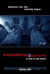 Watch Movie Paranormal Activity 3