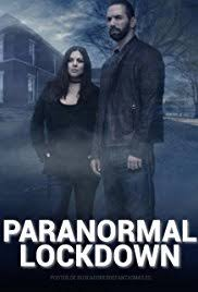 Watch Movie Paranormal Lockdown (UK) - Season 1