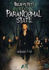 Watch Movie Paranormal State - Season 5