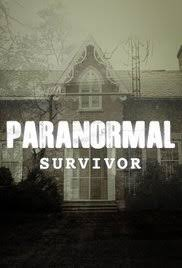 Watch Movie Paranormal Survivor - Season 4