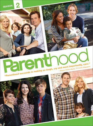 Watch Movie Parenthood - Season 2