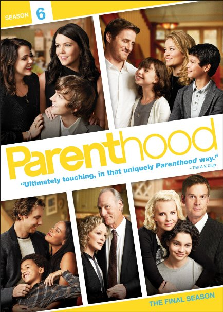 Watch Movie Parenthood - Season 6