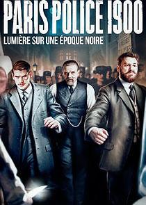 Watch Movie Paris Police 1900 - Season 1
