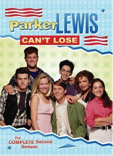 Watch Movie Parker Lewis Can't Lose - Season 1