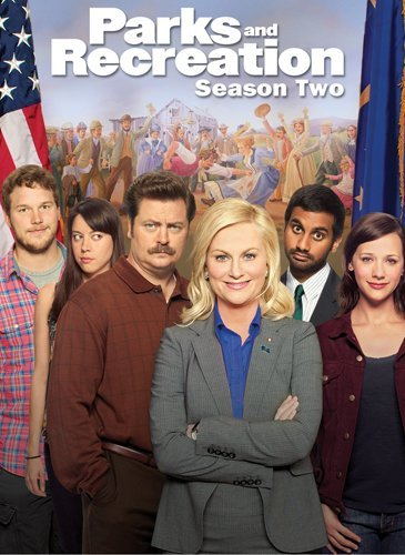 Watch Movie Parks and Recreation - Season 2