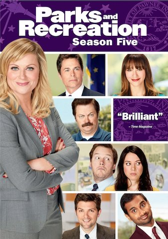 Watch Movie Parks and Recreation - Season 5