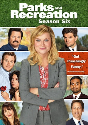 Watch Movie Parks and Recreation - Season 6