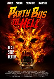 Watch Movie Party Bus to Hell