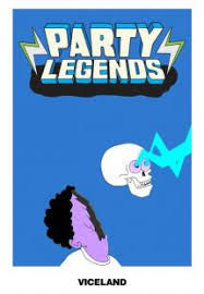 Watch Movie Party Legends - Season 2