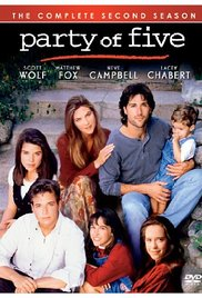 Watch Movie Party of Five - Season 5