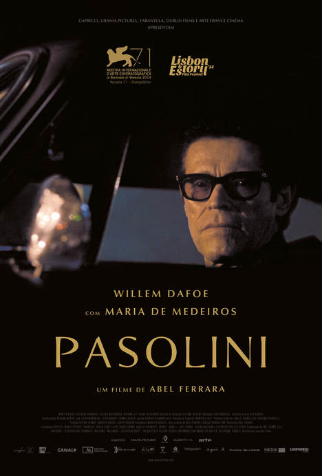 Watch Movie Pasolini