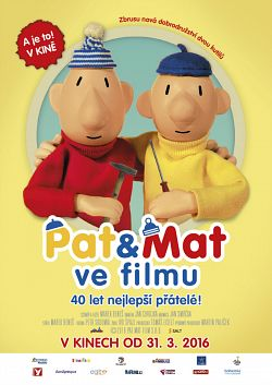 Watch Movie Pat and Mat in a Movie