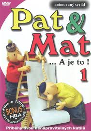 Watch Movie Pat & Mat  - Season 1