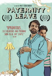 Watch Movie Paternity Leave