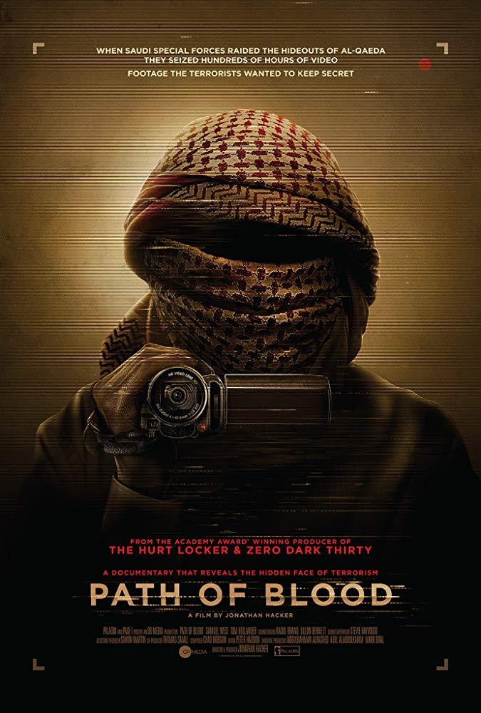 Watch Movie Path of Blood