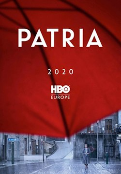 Watch Movie Patria - Season 1