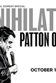 Watch Movie Patton Oswalt: Annihilation