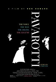Watch Movie Pavarotti