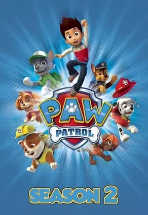 Watch Movie PAW Patrol - Season 2