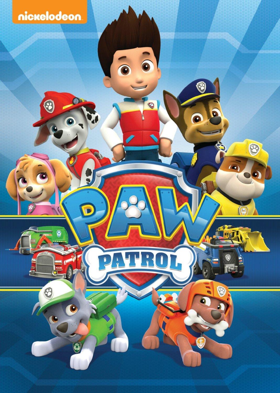 Watch Movie Paw Patrol - Season 4