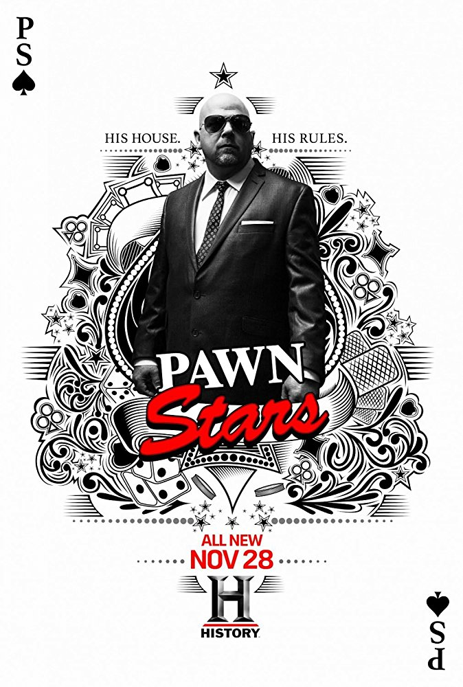 Watch Movie Pawn Stars - Season 1