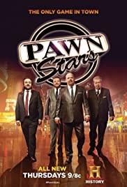 Watch Movie Pawn Stars - Season 18