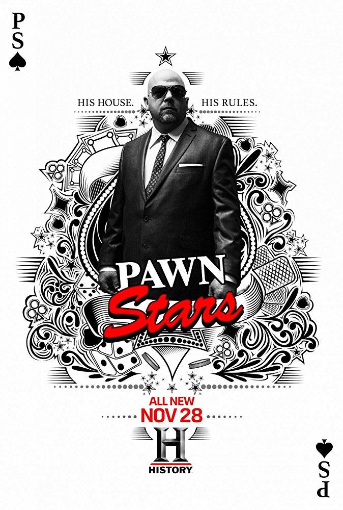 Watch Movie Pawn Stars - Season 8