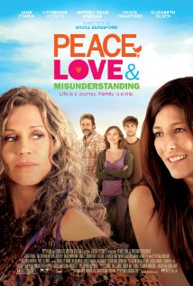 Watch Movie Peace, Love, And Misunderstanding