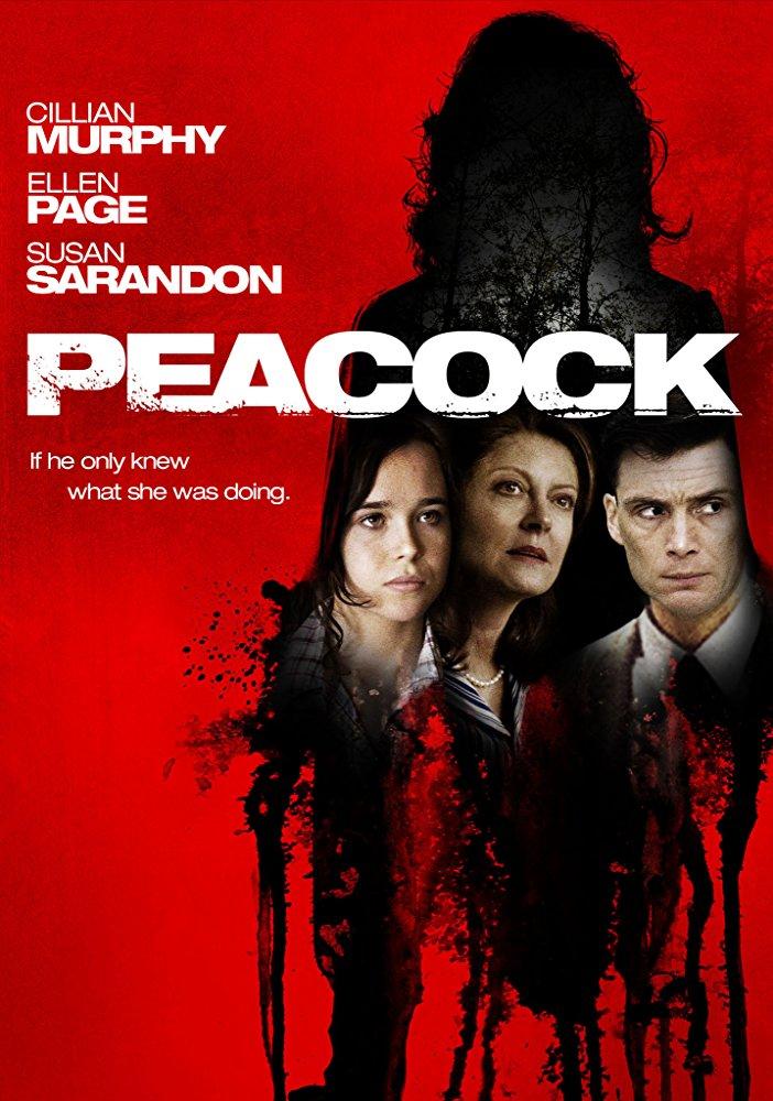 Watch Movie Peacock